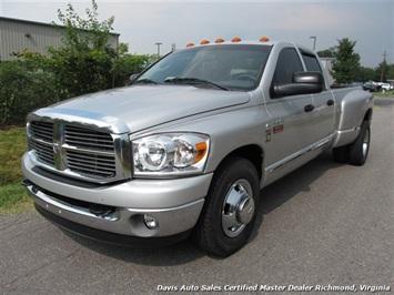 2008 Dodge Ram 3500 Big Horn Blue Tec 6.7 Cummins Turbo Diesel - Photo 11 - Richmond, VA 23237