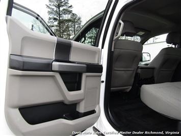 2017 Ford F-150 XLT Lifted Loaded Super Crew Cab Short Bed - Photo 35 - Richmond, VA 23237