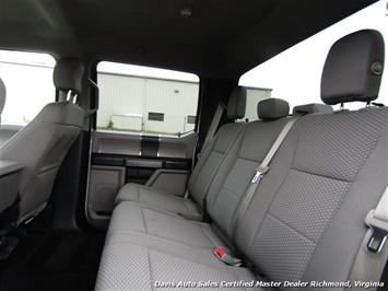 2017 Ford F-150 XLT Lifted Loaded Super Crew Cab Short Bed - Photo 9 - Richmond, VA 23237