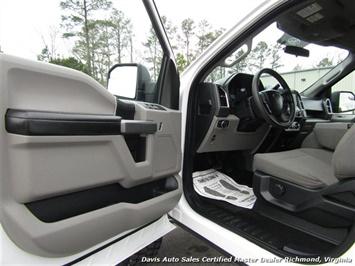 2017 Ford F-150 XLT Lifted Loaded Super Crew Cab Short Bed - Photo 5 - Richmond, VA 23237