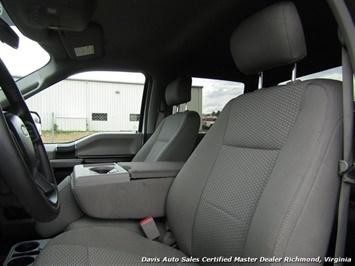 2017 Ford F-150 XLT Lifted Loaded Super Crew Cab Short Bed - Photo 8 - Richmond, VA 23237