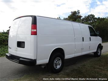 2010 Chevrolet Express G 2500 Extended Length Cargo Commercial Work SOLD - Photo 11 - Richmond, VA 23237