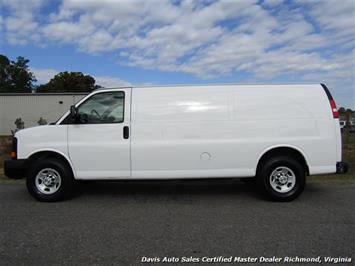 2010 Chevrolet Express G 2500 Extended Length Cargo Commercial Work SOLD - Photo 2 - Richmond, VA 23237