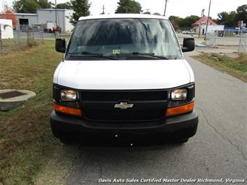 2010 Chevrolet Express G 2500 Extended Length Cargo Commercial Work SOLD - Photo 25 - Richmond, VA 23237