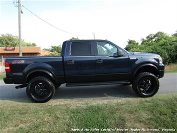 2006 Ford F-150 Lariat FX4 Lifted 4X4 SuperCrew Short Bed - Photo 11 - Richmond, VA 23237