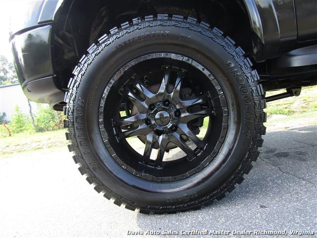 2006 Ford F-150 Lariat FX4 Lifted 4X4 SuperCrew Short Bed - Photo 19 - Richmond, VA 23237