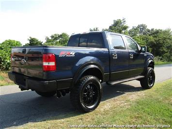 2006 Ford F-150 Lariat FX4 Lifted 4X4 SuperCrew Short Bed - Photo 5 - Richmond, VA 23237