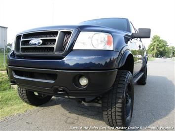 2006 Ford F-150 Lariat FX4 Lifted 4X4 SuperCrew Short Bed - Photo 15 - Richmond, VA 23237