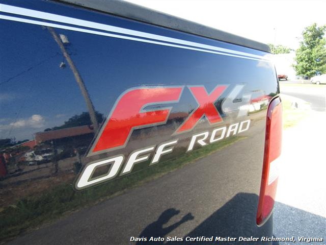 2006 Ford F-150 Lariat FX4 Lifted 4X4 SuperCrew Short Bed - Photo 22 - Richmond, VA 23237