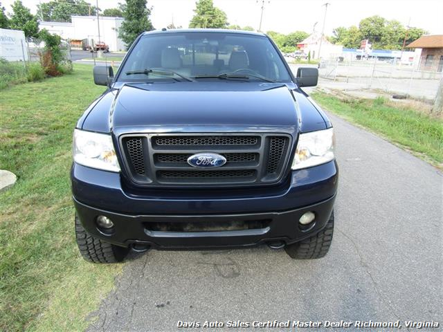 2006 Ford F-150 Lariat FX4 Lifted 4X4 SuperCrew Short Bed - Photo 14 - Richmond, VA 23237