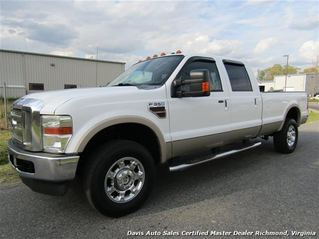 ford f350 long bed 2010