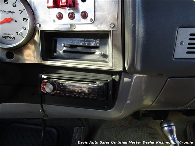 1986 Chevrolet Silverado 1500 C K 10 Lifted 4X4 Regular Cab Long Bed - Photo 28 - Richmond, VA 23237