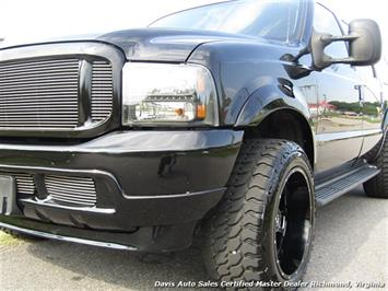 2001 Ford Excursion Limited 4X4 Custom Limo Mobile Office Fully Loaded - Photo 34 - Richmond, VA 23237
