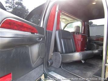 2001 Ford Excursion Limited 4X4 Custom Limo Mobile Office Fully Loaded - Photo 27 - Richmond, VA 23237
