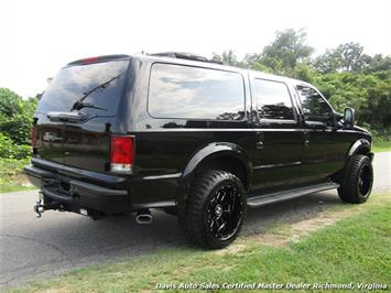 2001 Ford Excursion Limited 4X4 Custom Limo Mobile Office Fully Loaded - Photo 16 - Richmond, VA 23237