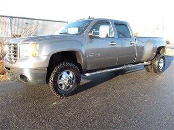 2008 GMC Sierra 3500 SLT Truck