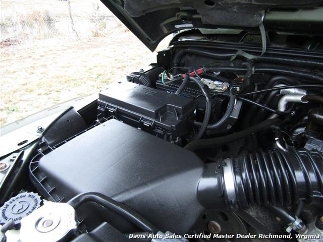 2008 Jeep Wrangler Unlimited Sahara Lifted 6 Speed Manual 4X4 Loaded - Photo 31 - Richmond, VA 23237