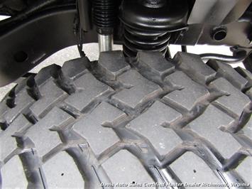 2008 Jeep Wrangler Unlimited Sahara Lifted 6 Speed Manual 4X4 Loaded - Photo 26 - Richmond, VA 23237