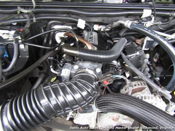 2008 Jeep Wrangler Unlimited Sahara Lifted 6 Speed Manual 4X4 Loaded - Photo 29 - Richmond, VA 23237