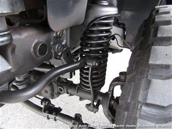 2008 Jeep Wrangler Unlimited Sahara Lifted 6 Speed Manual 4X4 Loaded - Photo 24 - Richmond, VA 23237