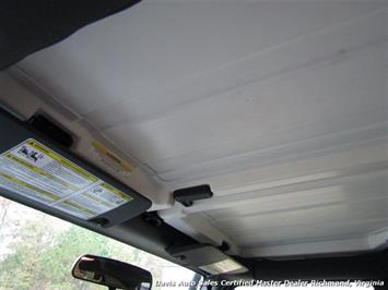 2008 Jeep Wrangler Unlimited Sahara Lifted 6 Speed Manual 4X4 Loaded - Photo 17 - Richmond, VA 23237