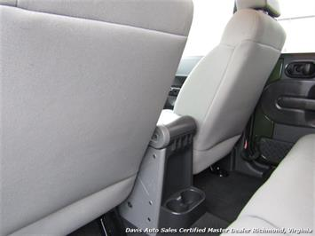 2008 Jeep Wrangler Unlimited Sahara Lifted 6 Speed Manual 4X4 Loaded - Photo 37 - Richmond, VA 23237