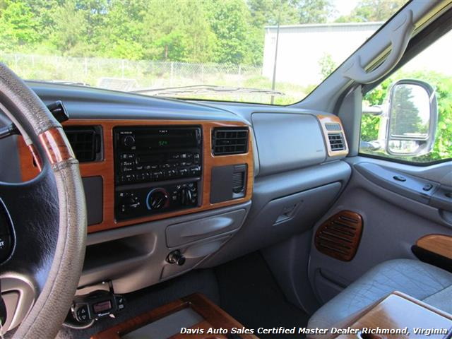 2000 ford f350 interior lights