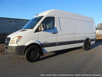 2008 Dodge Sprinter Cargo 2500 170 WB Extended Van