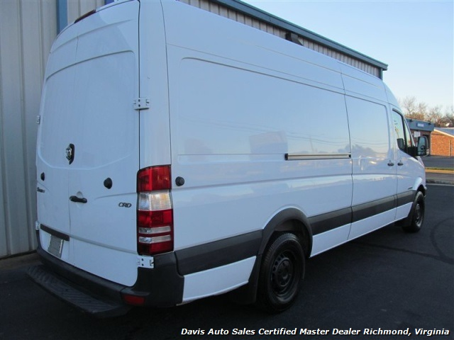 2008 Dodge Sprinter Extended Cargo Van New Used Car Reviews 2020