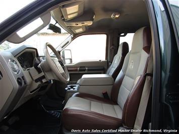 2009 Ford F-250 Super Duty Cabelas FX4 4X4 Crew Cab Short Bed - Photo 5 - Richmond, VA 23237