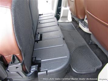 2009 Ford F-250 Super Duty Cabelas FX4 4X4 Crew Cab Short Bed - Photo 18 - Richmond, VA 23237