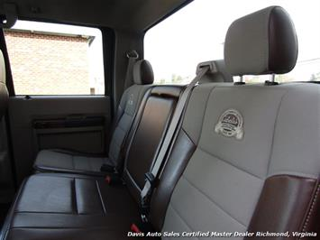 2009 Ford F-250 Super Duty Cabelas FX4 4X4 Crew Cab Short Bed - Photo 25 - Richmond, VA 23237