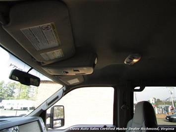 2009 Ford F-250 Super Duty Cabelas FX4 4X4 Crew Cab Short Bed - Photo 23 - Richmond, VA 23237