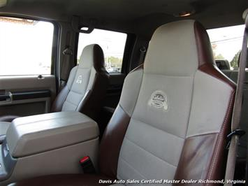 2009 Ford F-250 Super Duty Cabelas FX4 4X4 Crew Cab Short Bed - Photo 8 - Richmond, VA 23237