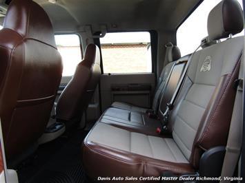 2009 Ford F-250 Super Duty Cabelas FX4 4X4 Crew Cab Short Bed - Photo 9 - Richmond, VA 23237