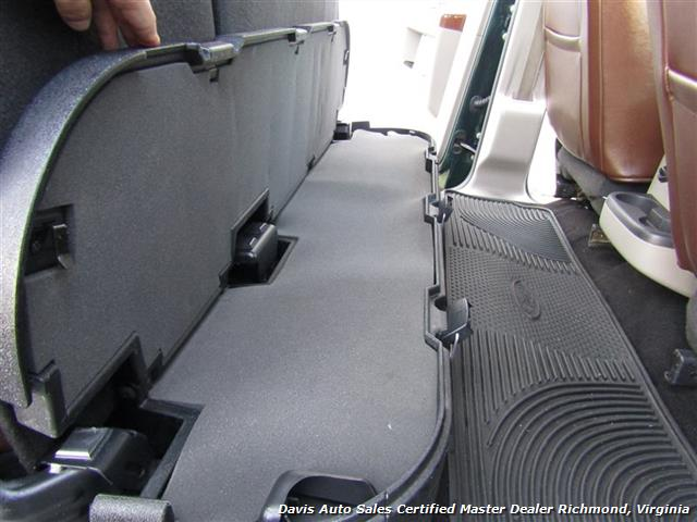 2009 Ford F-250 Super Duty Cabelas FX4 4X4 Crew Cab Short Bed - Photo 19 - Richmond, VA 23237