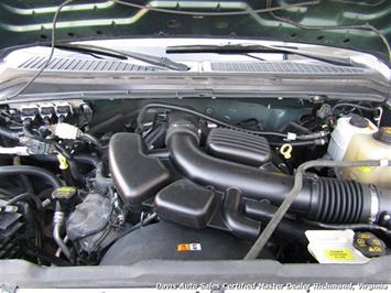 2009 Ford F-250 Super Duty Cabelas FX4 4X4 Crew Cab Short Bed - Photo 26 - Richmond, VA 23237