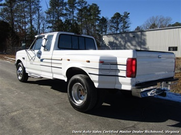 1997 Ford F-350 XLT Super Duty OBS Classic 7.3 Power Stroke Turbo Diesel Dually - Photo 3 - Richmond, VA 23237