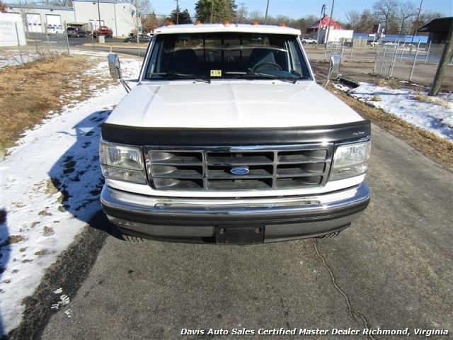 1997 Ford F-350 XLT Super Duty OBS Classic 7.3 Power Stroke Turbo Diesel Dually - Photo 31 - Richmond, VA 23237