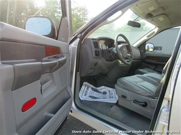 2006 Dodge Ram 1500 SLT 4X4 Hemi Crew Quad Cab Short Bed - Photo 16 - Richmond, VA 23237