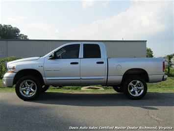 2006 Dodge Ram 1500 SLT 4X4 Hemi Crew Quad Cab Short Bed - Photo 2 - Richmond, VA 23237