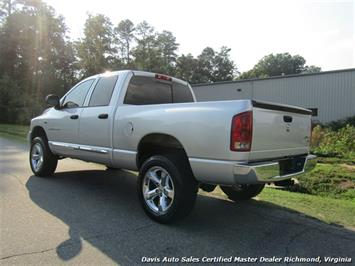 2006 Dodge Ram 1500 SLT 4X4 Hemi Crew Quad Cab Short Bed - Photo 3 - Richmond, VA 23237