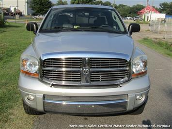 2006 Dodge Ram 1500 SLT 4X4 Hemi Crew Quad Cab Short Bed - Photo 19 - Richmond, VA 23237