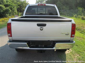 2006 Dodge Ram 1500 SLT 4X4 Hemi Crew Quad Cab Short Bed - Photo 11 - Richmond, VA 23237