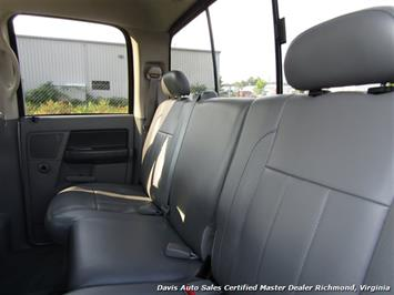 2006 Dodge Ram 1500 SLT 4X4 Hemi Crew Quad Cab Short Bed - Photo 23 - Richmond, VA 23237