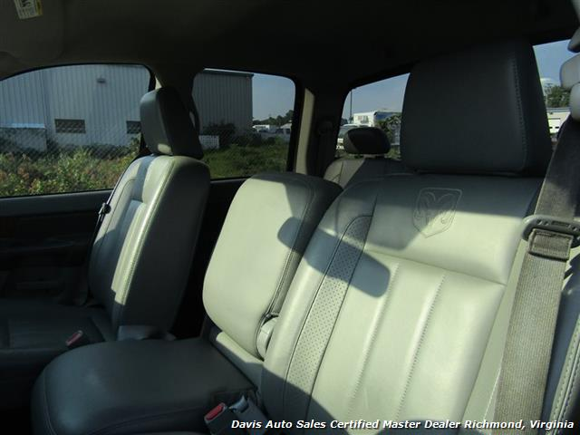 2006 Dodge Ram 1500 SLT 4X4 Hemi Crew Quad Cab Short Bed - Photo 21 - Richmond, VA 23237