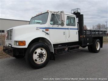 1998 International 4700 T444E Navistar Truck