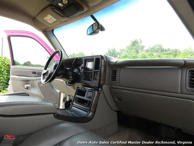 2003 Chevrolet Silverado 2500 HD LT 4X4 Lifted Quad Extended Cab Short Bed - Photo 20 - Richmond, VA 23237