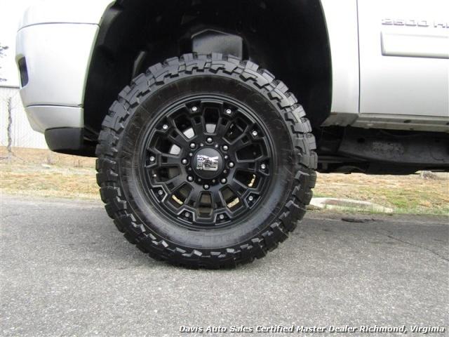 2013 Chevrolet Silverado 2500 HD LT Z71 6.6 Duramax Diesel Lifted 4X4 Crew Cab - Photo 10 - Richmond, VA 23237