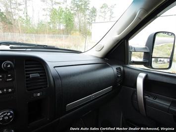 2013 Chevrolet Silverado 2500 HD LT Z71 6.6 Duramax Diesel Lifted 4X4 Crew Cab - Photo 38 - Richmond, VA 23237